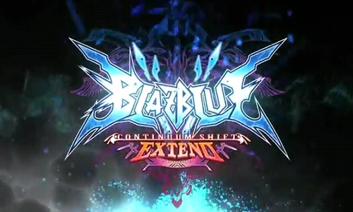BlazBlue Extend