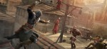 Ezio Swings into Action in Assassin&#039;s Creed Revelations