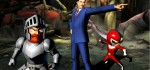 Phoenix Wright Debuts in UMvC3