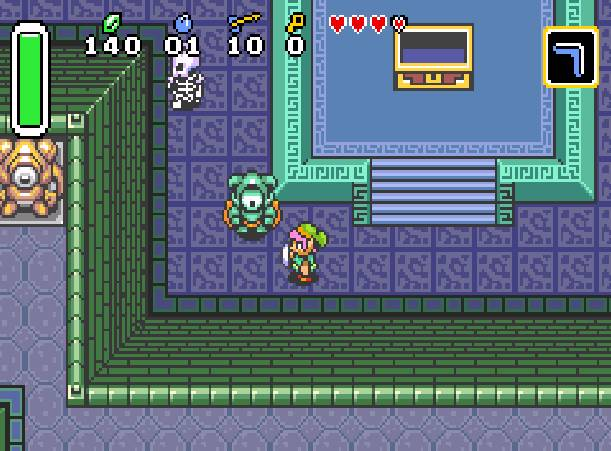 We Could See A Link to the Past on 3DS (But Probably Won't) | Mash