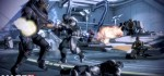 Mass Effect 3 Combat