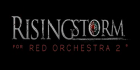 RO - Rising Storm Logo
