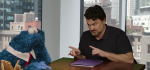Tim Schafer makes a pitch