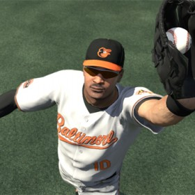 MLB The Show 12