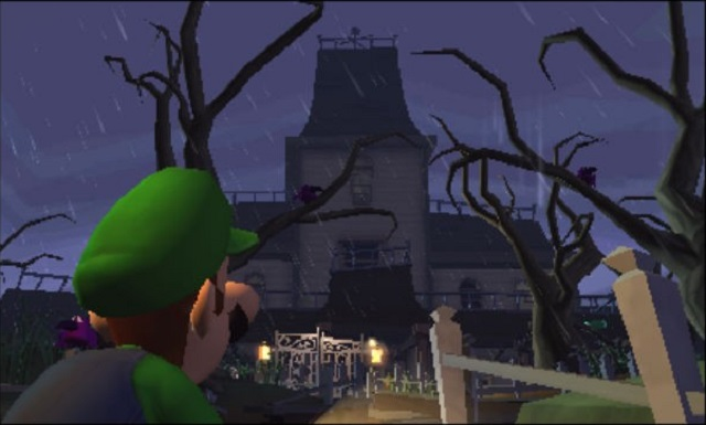 Luigi S Mansion Dark Moon Review Mash Those Buttons