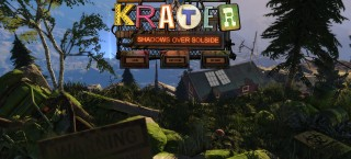 Krater: Shadows Over Solside