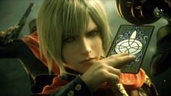 Final Fantasy Type-0 Opening Cinematic