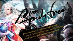 Aion Truly Free