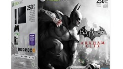 Batman Arham City Xbox