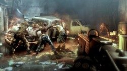 Dead Island City Fight