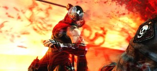 Ninja Gaiden 3 Slash