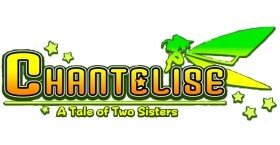 Chantelise: A Tale of Two Sisters