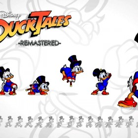 Ducktales Remastered | Mash Those Buttons