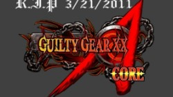 Guilty Gear, Rest in Peace