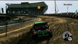 WRC 3 FIA World Rally Championship