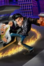 Retro City Rampage: DX [Review]