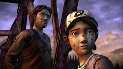 The Walking Dead Season 2 Episode 2: A House Divided [Review]