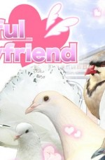 Pigeon Dating Simulator Hatoful Boyfriend Getting an English Remake