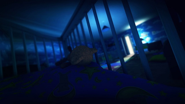 Among the Sleep [Review]