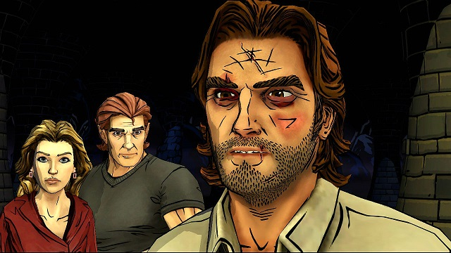 The Wolf Among Us: Episode 5 - Cry Wolf [Review]