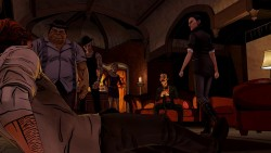 The Wolf Among Us: Episode 5 -
