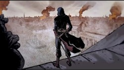 Assassin's Creed Unity Animated Short