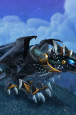 Patch 6.2.3 NEW MOUNT