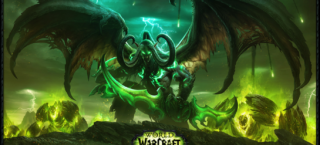 World of Warcraft WoW Legion