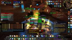 World of Warcraft Deadly Boss Mods