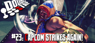 Street Fighter V Capcom Balrog