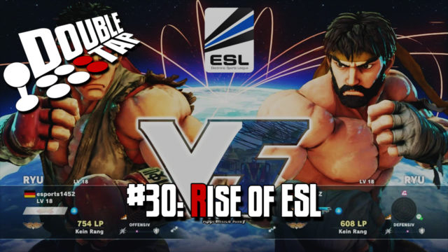 Street Fighter ESL