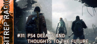 The Division Patch 1.5