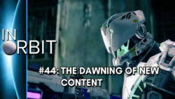 Destiny The Dawning