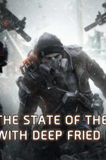 The Division Darkzone