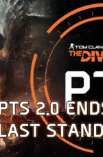 The Division PTS