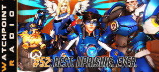 Overwatch Uprising