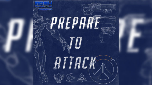 Overwatch Prepare to Attack