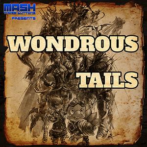 Wondrous Tails