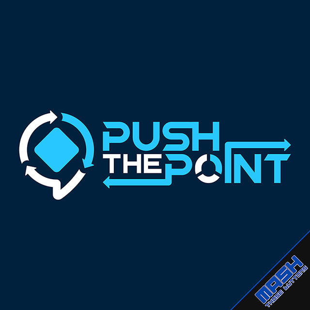 Push The Point Cover
