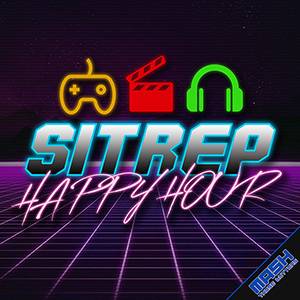 SITREP Happy Hour