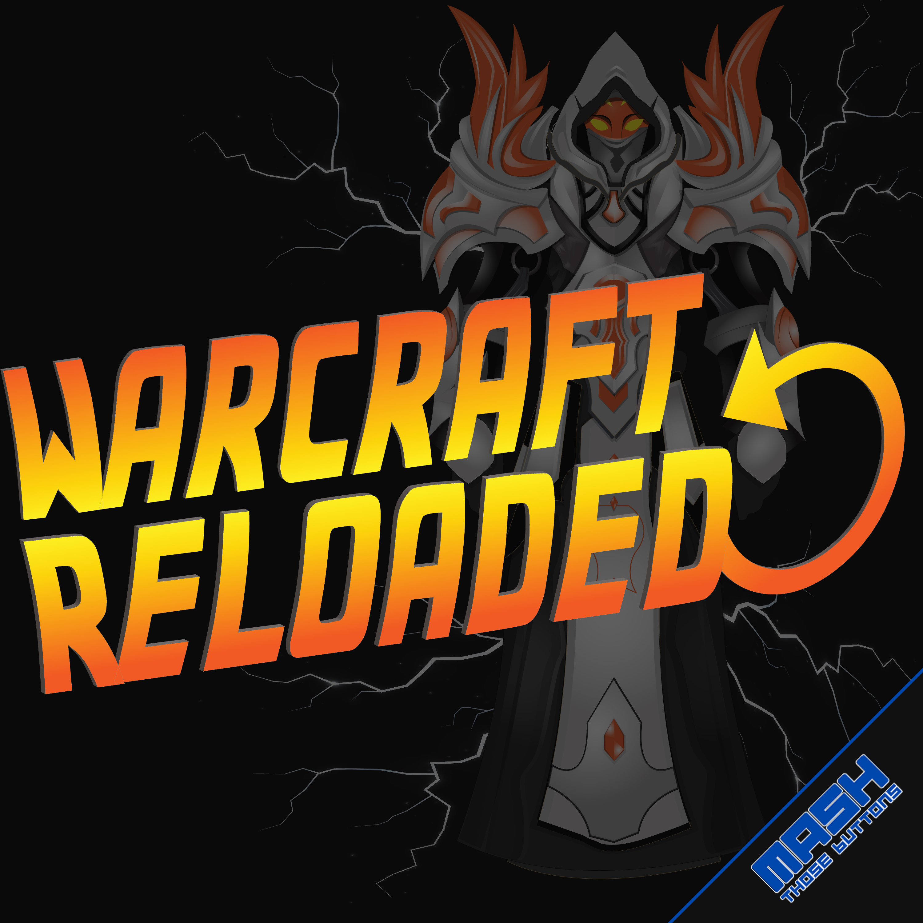 Warcraft Reloaded – WoW Classic and Community