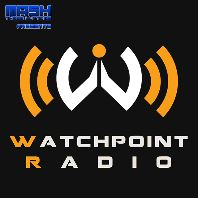 Watchpoint Radio Cover