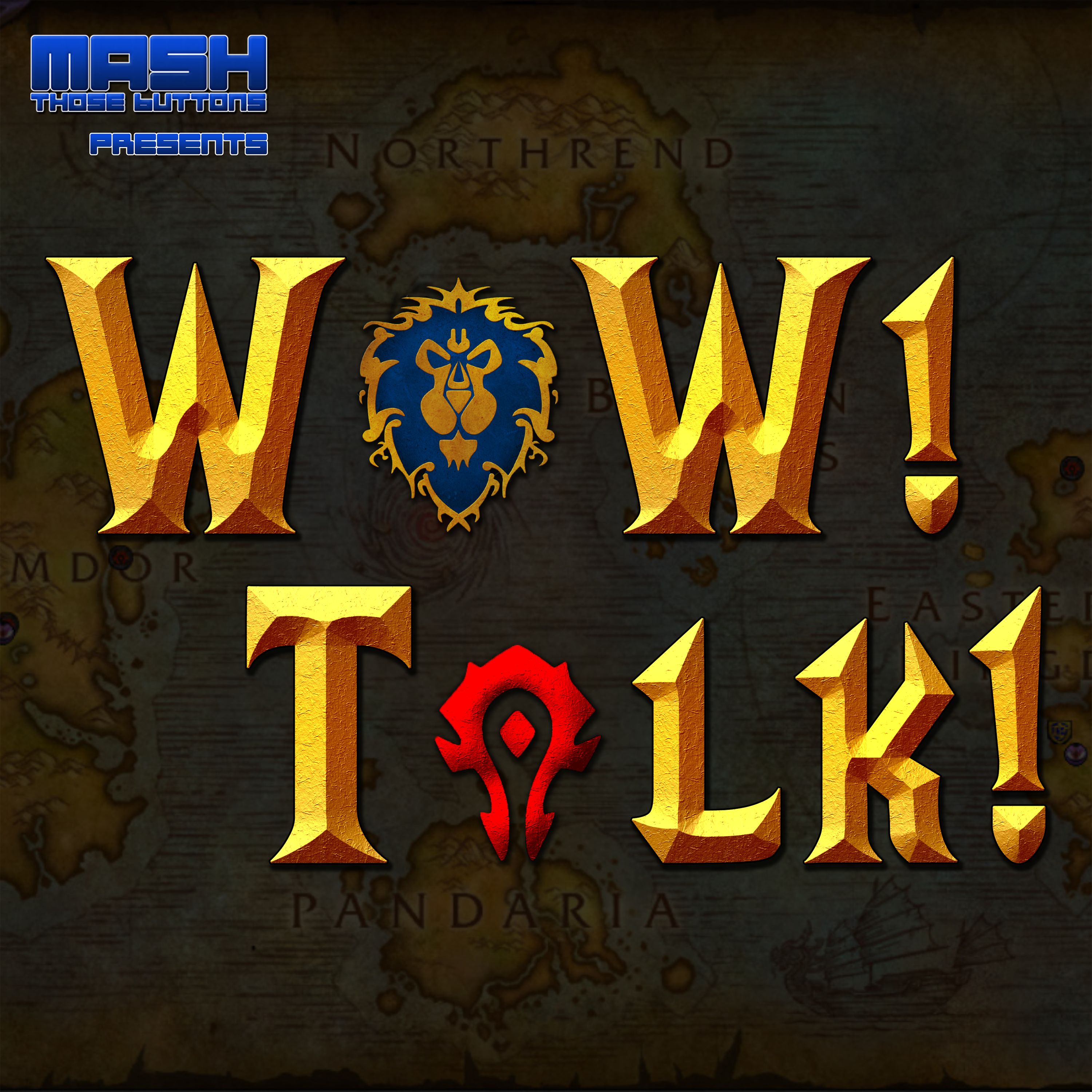 WoW! Talk! – Warcraft News and Guild Life