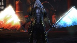 Castlevania: Lords of Shadow 2 Already Getting DLC