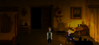 The Last Door Chapter 4: Ancient Shadows [Review]