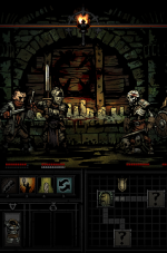 Best Game of PAX East 2014: Darkest Dungeon