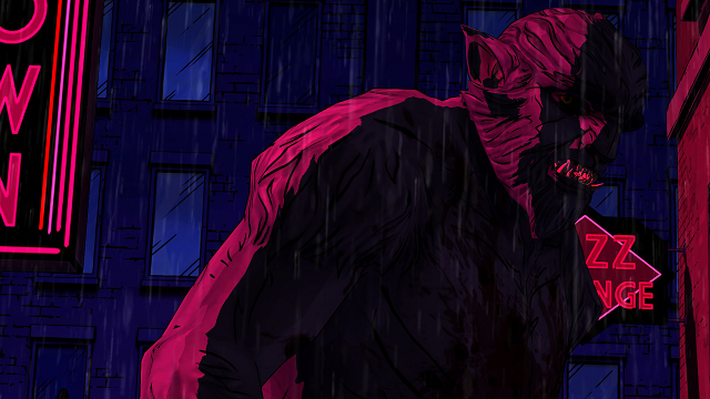 The Wolf Among Us: Episode 3 - A Crooked Mile [Review ...
