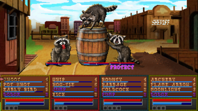 Boot Hill Heroes: Part One [Review]