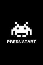 Retro 8-bit