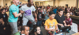Fighting Game Community Summer Jam 9
